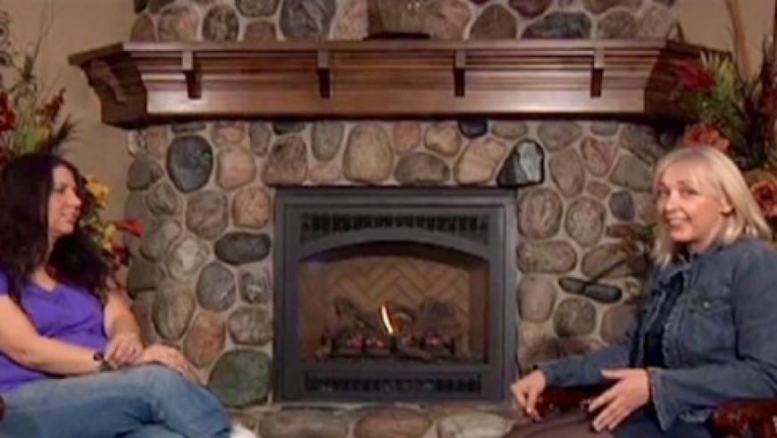 ThetaHealing interviu cu Vianna Stibal realizat de Cristina Hlusak (Video)