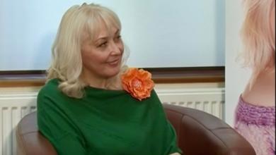 Interviu cu Cristina Hlusak pentru TV Alexandria (Video)