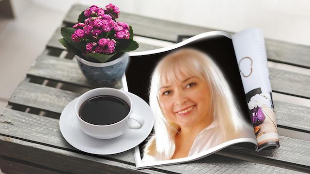Cristina Hlusak – Romanian Insider – Expact Life