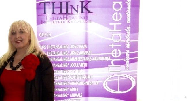 Despre Cristina Hlusak la Clinica ProVita