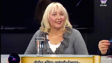 Puterile secrete cu Cristina Hlusak la TV6 (Video)