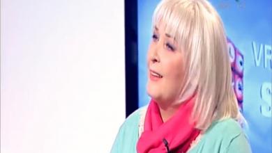 "Cristina Hlusak, Fondator ThetaHealing Romania la Emisiunea ""Vreau sa fiu sanatos"" TVR1"