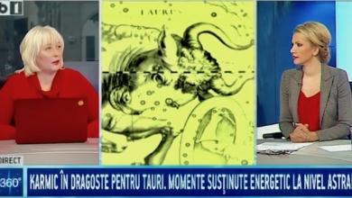 Horoscopul complet pentru luna Noiembrie 2015 (Video)
