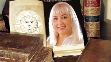 Cristina Hlusak – Ce este ThetaHealing – Interviu pentru Carti Bune