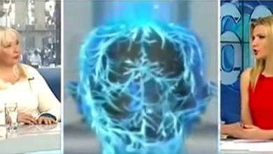 Secretele celui de-al treilea ochi (Video)