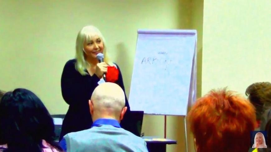 ThetaHealing in viata si in cariera ta cu Cristina Hlusak (Video)