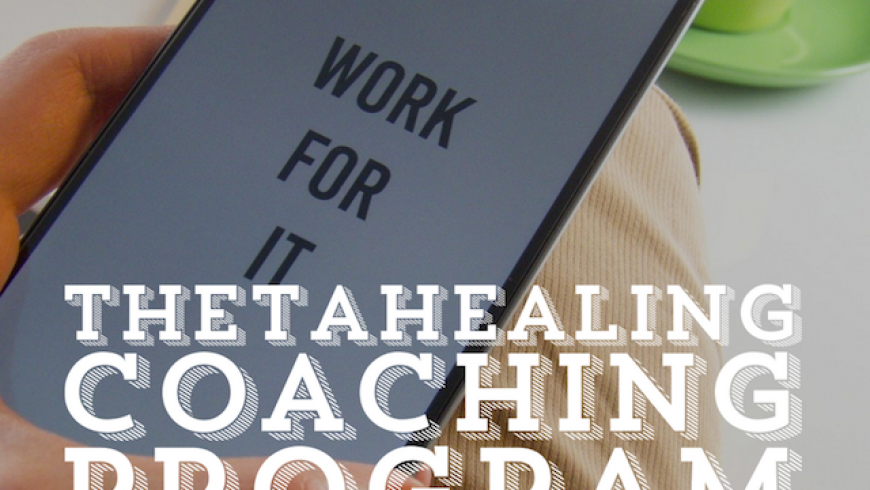 ThetaHealing Coaching Program