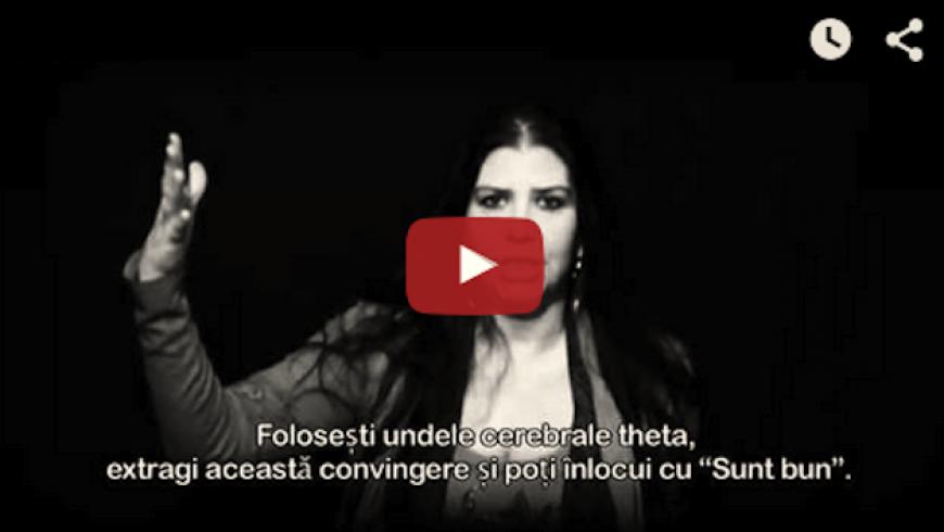 Cum sa aplici ThetaHealing cu Vianna Stibal – Video Curs ONLINE