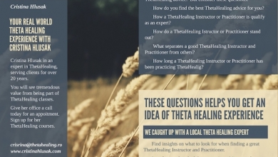 Your Real-World ThetaHealing Experience