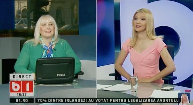 Horoscopul din 25 mai -2 iunie cu Cristina Hlusak si Alina Badic (Video)