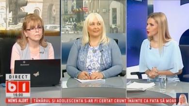Horoscop 360 de Grade cu Cristina Hlusak si Alina Badic (Video)