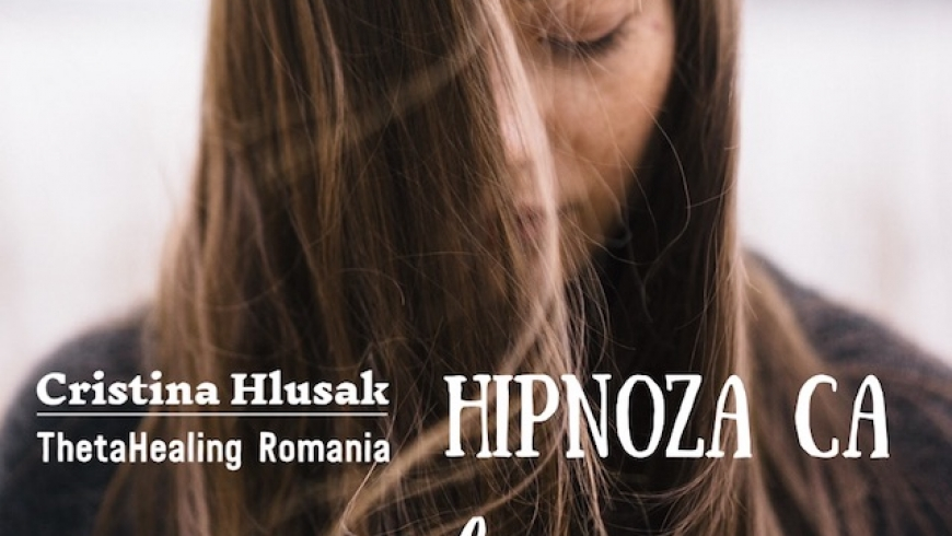 Hipnoza ca terapie ofera multe beneficii