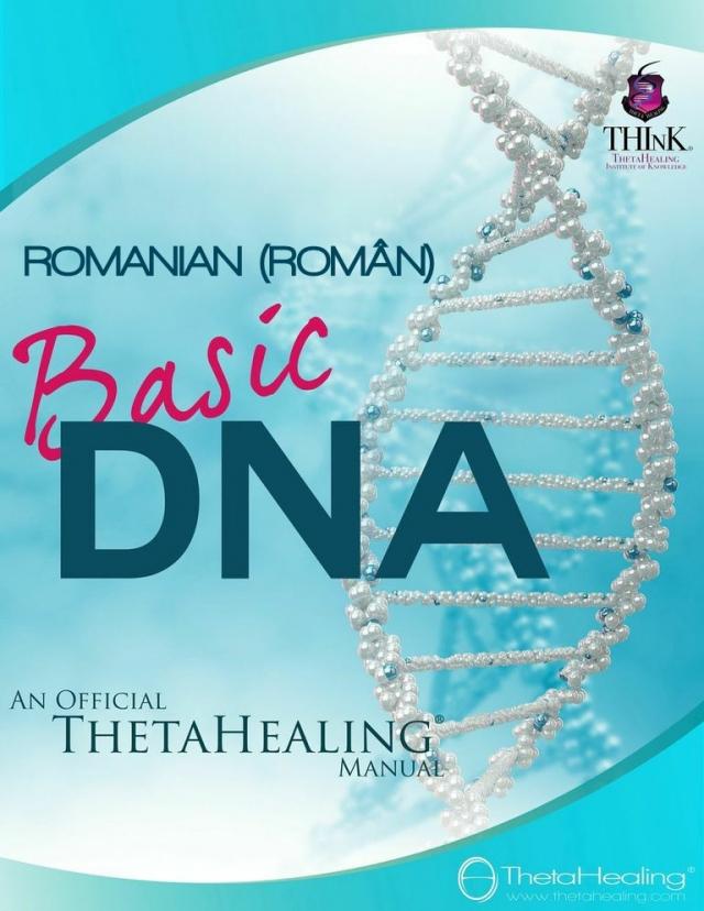 ThetaHealing Manual limba romana