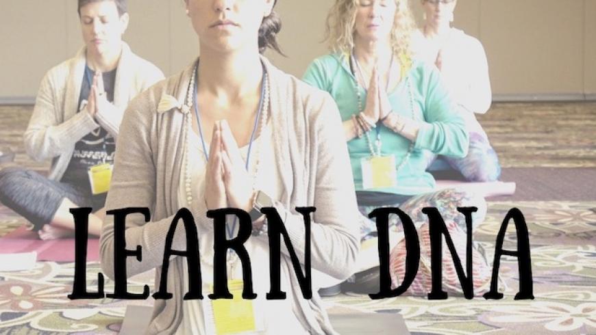 Learn DNA ThetaHealing