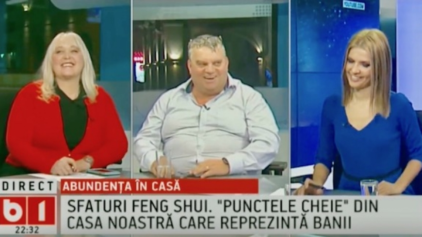 Cum sa atragi prosperitatea (Video)