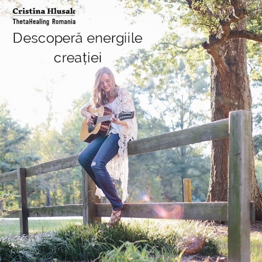 Descopera energiile creatiei (Video)