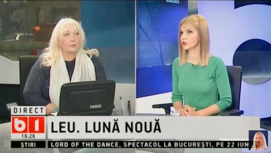 Leu – Noua Luna in Taur (Video)