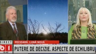 Luna Noua in Balanta (Video)