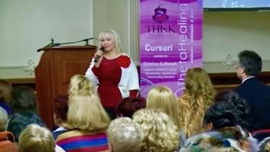 Conferinta ThetaHealing Suflete Pereche (Video)