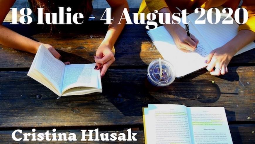 Cursul ThetaHealing Anatomie Intuitiva 18 Iulie – 4 August 2020