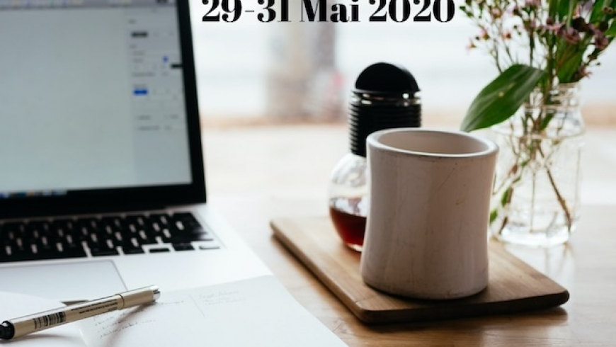 Curs ThetaHealing Baza ONLINE 29-31 Mai 2020 – Pret Promotional