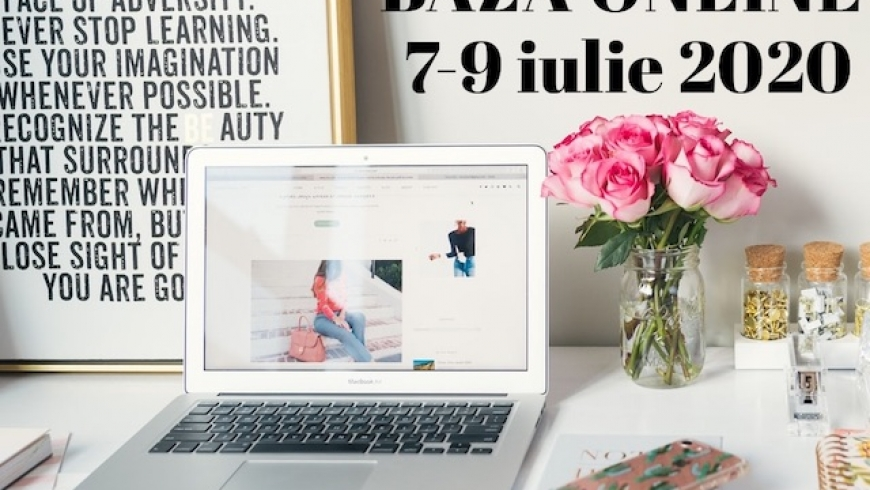 Curs ThetaHealing Baza ONLINE 7-9 iulie 2020 – Pret Promotional