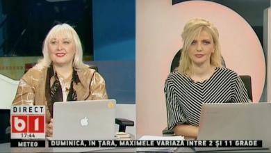 Horoscop săptămâna 1-7 Martie 2021 cu Alina Bădic și Cristina Hlusak (Video)
