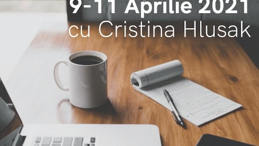 Curs ThetaHealing Avansat Online 9-11 Aprilie 2021