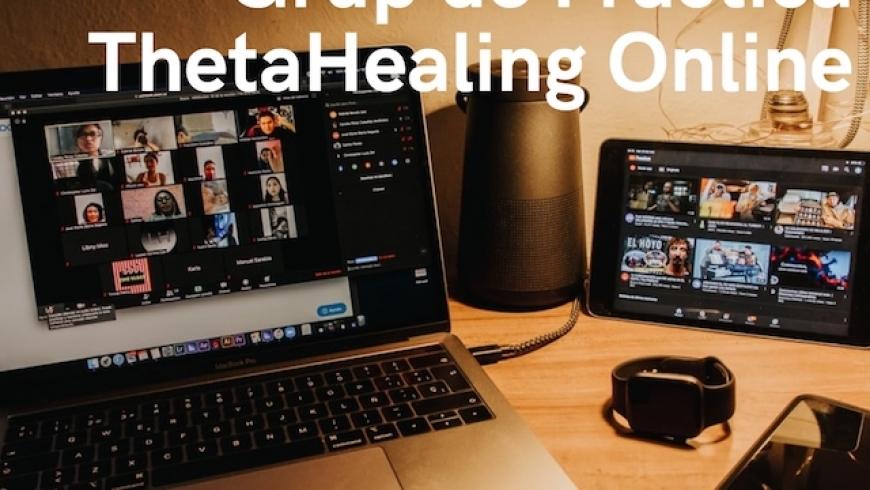 Grup de Practică ThetaHealing Online – Vindecarea