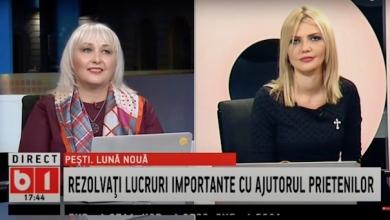Horoscop săptămâna 8-13 Februarie 2021 cu Alina Bădic și Cristina Hlusak (Video)