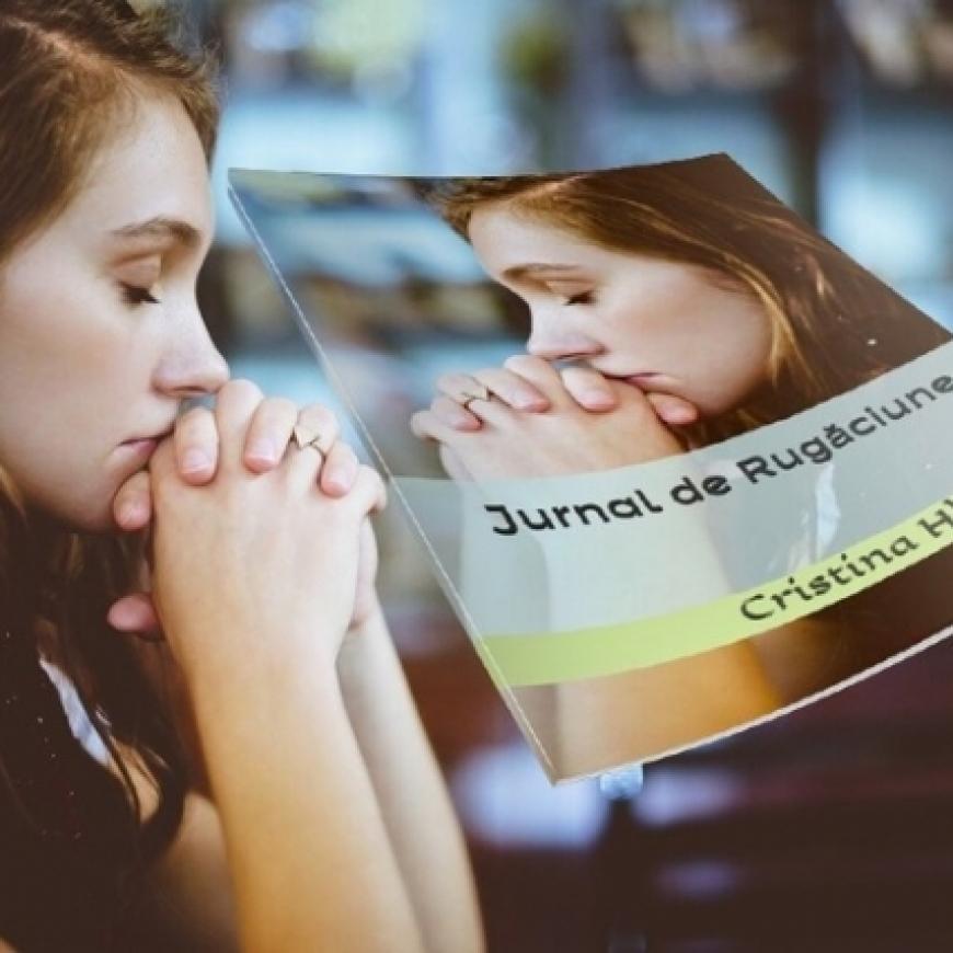 Curs Online – Jurnal de Rugăciune