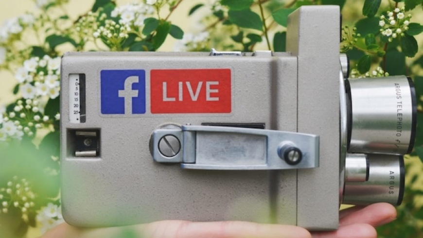 How to Grow Your Business with Facebook Live