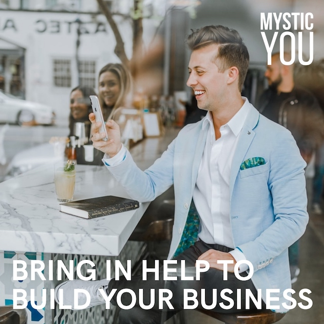 How to Bring in Help to Build Your Business