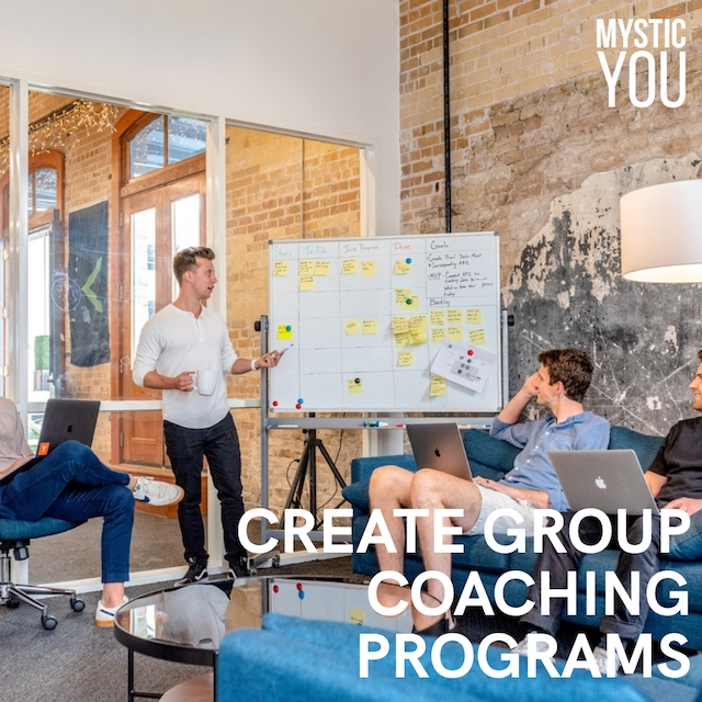 How to Create Group Coaching Programs
