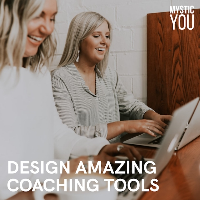 How to Design Amazing Coaching Tools