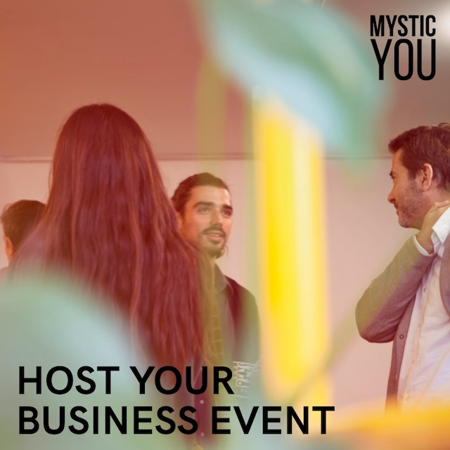 How to Host Your Business Event