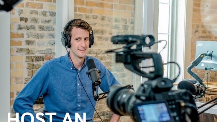 How to Host an Amazing Webinar