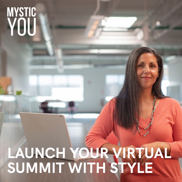 How to Launch Your Virtual Summit with Style