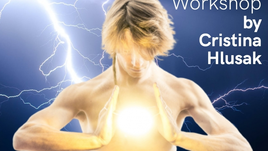 Where We Give Away Our Power: Online ThetaHealing Workshop