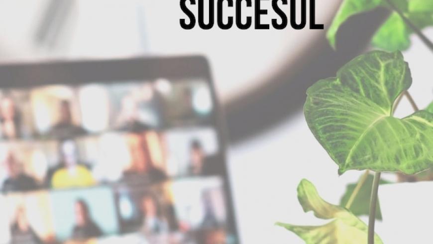 Grup de Practică ThetaHealing Online: Succesul
