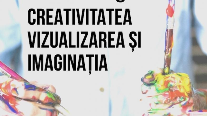 Grup de Practică ThetaHealing Online: Creativitatea, Vizualizarea și Imaginația